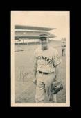 """Baseball in Black and White"" (1935-71)"