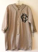 Flannel Baseball Jerseys