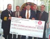 9-11 Relief Effort