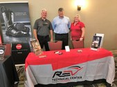 CFFCA 3rd Alarm Partner Showcase