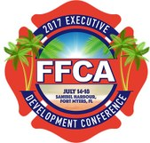 CFFCA Luncheon at FFCA Summer Conf