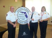 CFFCA Meeting and KFD AAR