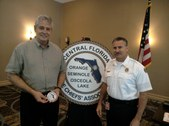 CFFCA Meeting and OCFRD LODD 25yrs Later