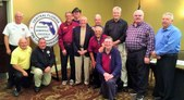 CFFCA Meeting & Annual Retiree Round Up
