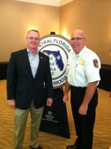 October 2012 CFFCA Meeting / NFPA Update