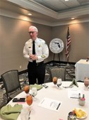 CFFCA Meeting/ Program: EMS Liaison
