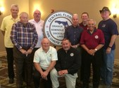 CFFCA Meeting - Retiree Round Up