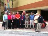 CFFCA Retiree Round Up Meeting