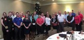 Corporate Apprec/Christmas Holiday Lunch