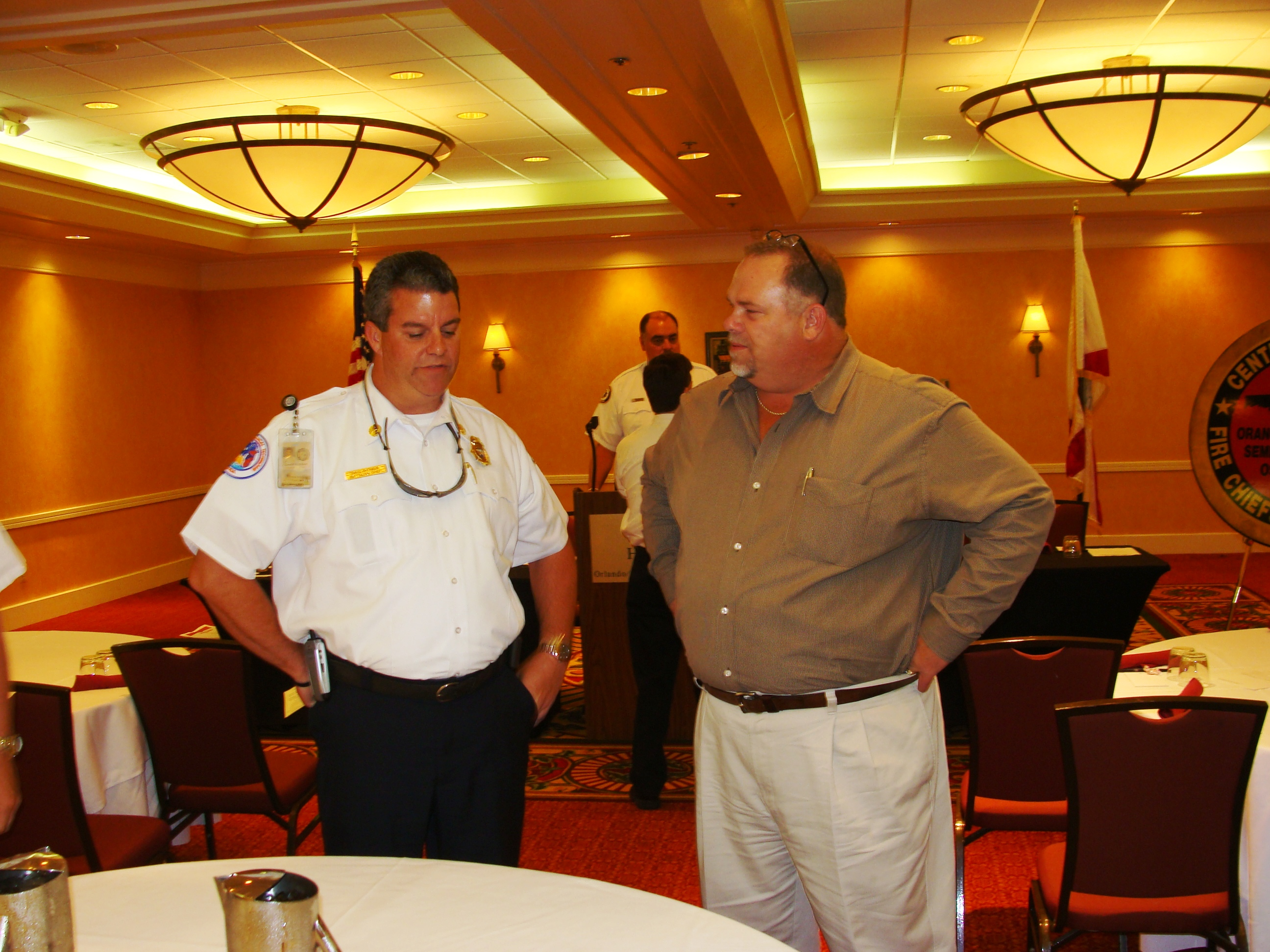 June 12th, 2008 MEETING - NFPA 1901