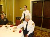 October 8th, 2009 Meeting