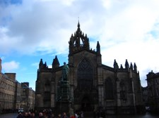 Edinburgh - Day 2