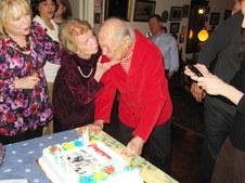 Kings 68th Anniversary (and birthdays)