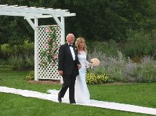 Shannon and Gary's Wedding
