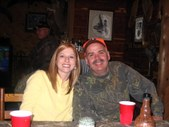 KY deer hunt 2006