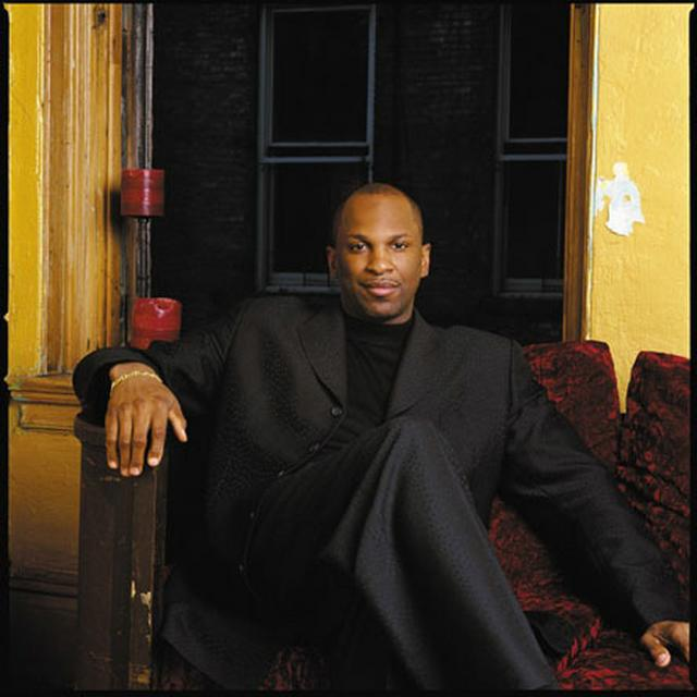 Pastor Donnie McClurkin Perfecting Faith Church