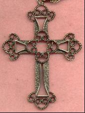 Sarah's Crosses