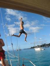 Tahiti and Moorea