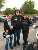 2019 Tuesday Daytona Pin Ride
