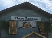3 Bananas - Cresent City