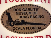 Don Garlits Museum - Ocala