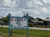 Essex Seafood House