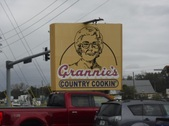 Grannie's - Crystal River