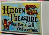 Hidden Treasure Restaraunt Ride