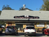 Highland Street Cafe - Mt Dora