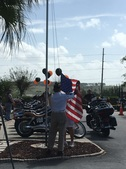 Memorial Veterans Ride