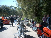 Daytona HOG Pin Chapter Ride
