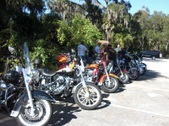 Sugar Mill Breakfast Ride