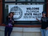 Florida State HOG Rally - Destin