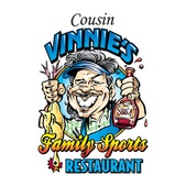 Cousin Vinnie's Chicken Wings