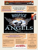 "11th Annual Hospice ""Ride for Angels"""