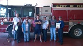 First Responders Ride