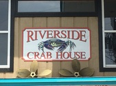 Riverside Crab House - Monkey Island