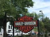 Seminole Harley Keynote