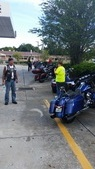Space Coast Harley Keynote Ride