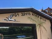 St John's River Grille 5/19/19