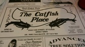 The Catfish Place - St Cloud