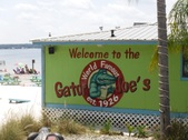 Tuesday Ride - Gator Joe's