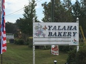 Yalaha Bakery - Howie In The Hills
