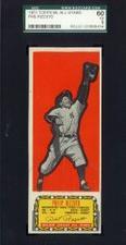 1951 Topps Major League All-Stars