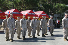 1/1 MARINES HOMECOMING - SEPTEMBER 2011