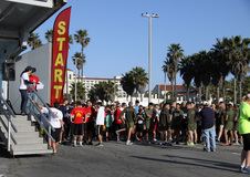 3/1 MARINES 5TH ANNUAL 3/1 RUN