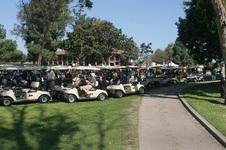 INJURED MARINE GOLF BENEFIT, 6TH ANNUAL