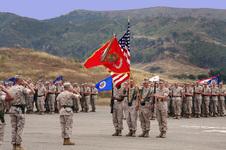 FLAG PRESENTATIONS