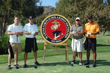 MCSF GOLF TOURNAMENT - 2008