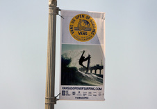 U.S. OPEN OF SURFING - 2014